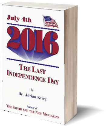 2016 - The Last Independence Day Book