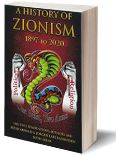 Book - A History of Zionism