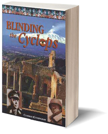 Blinding the Cyclops Book
