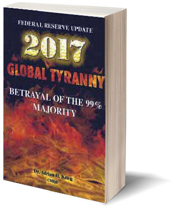 Global Tyranny Federal Reserve Updated Book