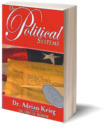 Our Political Systems Book