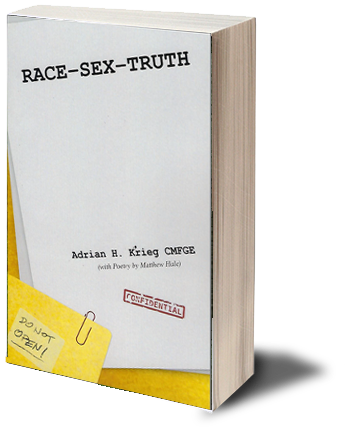 The real facts relating to, race,sex and truth
