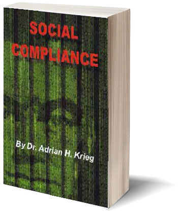 book - Social Compliance by Dr. A. H. Kreig