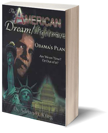The American Dream Nightmare Obamas Plan Book