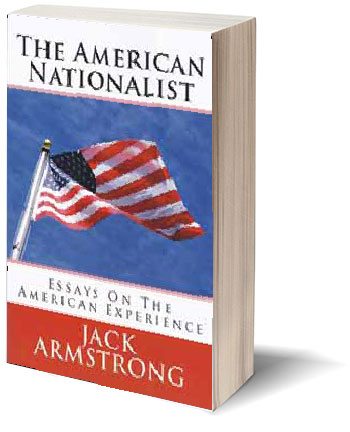 The American Nationalist Book