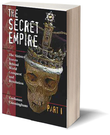 book - The Secret Empire Part 1