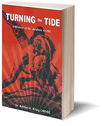 book - Turning the Tide : A history of the modern world