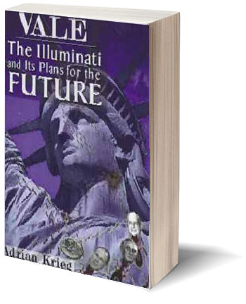 Vale The Illuminati and Its Plan For The Future Book